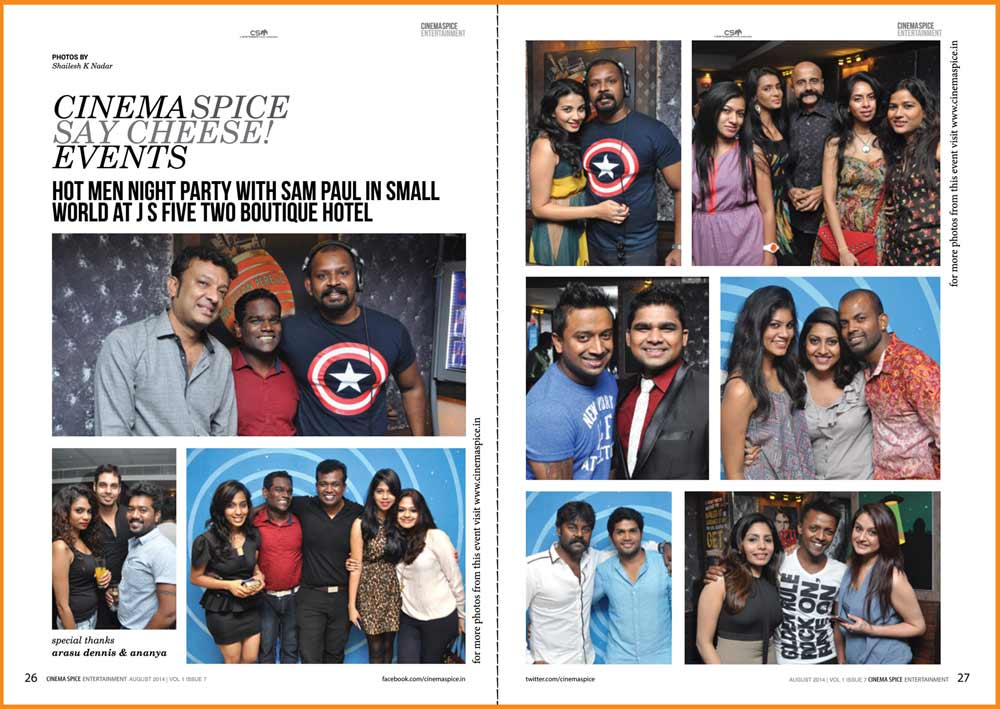 Yashmith-Cinemaspice-Entertainment-August-2014-02