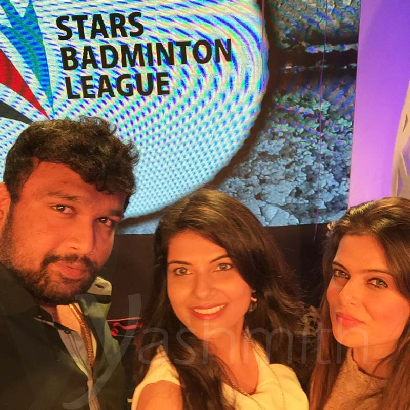 Yashmith-Star-Badminton-League-Launch-27
