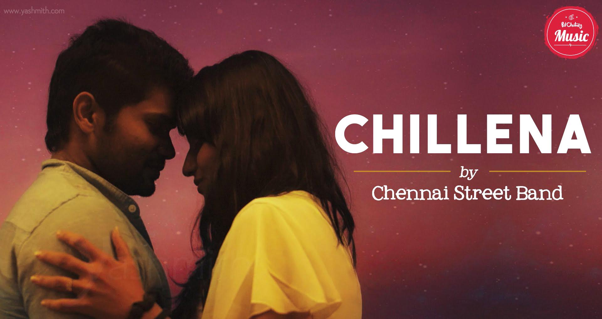 Chillena Oru Mazhai Thuli Cover Song By Chennai Street Band | Yashmith